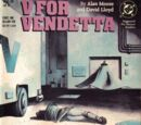 V for Vendetta Vol 1 4