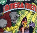 Omega Men Vol 1 25