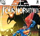 52 Aftermath: The Four Horsemen Vol 1 2
