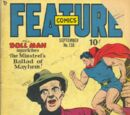 Feature Comics Vol 1 138