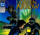 Green Arrow Vol 2 52