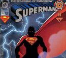 Superman Vol 2 0