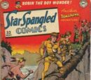 Star-Spangled Comics Vol 1 98