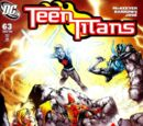 Teen Titans Vol 3 63