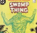 Swamp Thing Vol 2 37