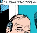 Alfred Pennyworth (Earth-One)