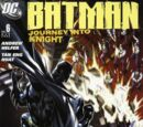 Batman: Journey Into Knight Vol 1 6