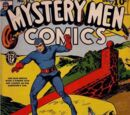 Mystery Men Comics Vol 1 17