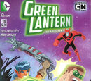 Green Lantern: The Animated Series Vol 1 11