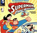 Superman Family Adventures Vol 1
