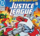 Justice League Europe Vol 1 48