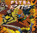 Psyba-Rats Vol 1 2