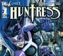 Huntress Vol 3