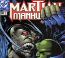Martian Manhunter Vol 2 30