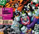 Joker: Last Laugh Vol 1 2