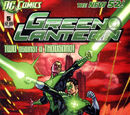 Green Lantern Vol 5 5