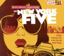 New York Five Vol 1 1