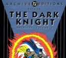 Batman: Dark Knight Archives Vol 1 6