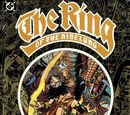Ring of the Nibelung Vol 1