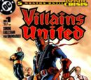 Villains United Vol 1 1
