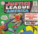 Justice League of America Vol 1 42
