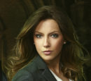 Dinah Laurel Lance (Arrow)