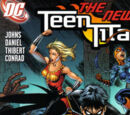 Teen Titans Vol 3 34