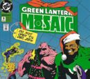 Green Lantern: Mosaic Vol 1 9