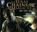 Texas Chainsaw Massacre Vol 1 1