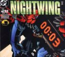 Nightwing Vol 2 92