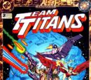 Team Titans Annual Vol 1 2