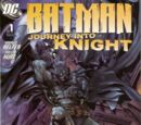 Batman: Journey Into Knight Vol 1