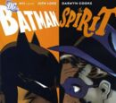 Batman and the Spirit Vol 1 1
