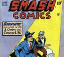 Smash Comics Vol 1 59