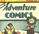 New Adventure Comics Vol 1 22
