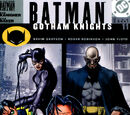Batman: Gotham Knights Vol 1 11