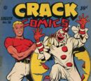 Crack Comics Vol 1 30