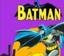 Batman: From the 30's to the 70's Vol 1 1
