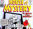 House of Mystery Vol 1 114