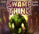 Swamp Thing: The Bleeding Raconteur