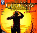 Texas Chainsaw Massacre: By Himself Vol 1 1