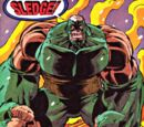 Sledge (New Earth)