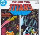 New Teen Titans Vol 2 18