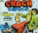 Crack Comics Vol 1 48