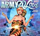 Army @ Love Vol 1 12