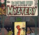 House of Mystery Vol 1 184