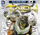 Talon Vol 1