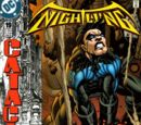 Nightwing Vol 2 19