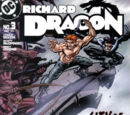 Richard Dragon Vol 1 3