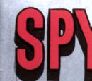 Spy Smasher Vol 1